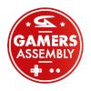 Logo de l'évènement Gamers Assembly : Occitanie Edition